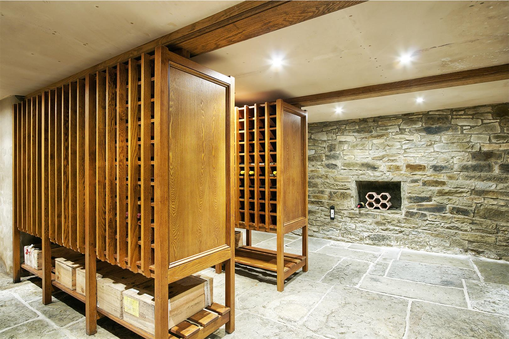5 bedroom detached house For Sale in Bolton - cellar.png.